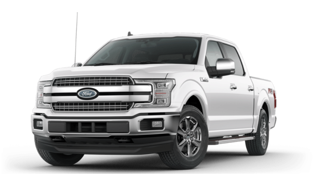 New 2020 Ford F-150 Lariat Truck for sale near Eugene OR